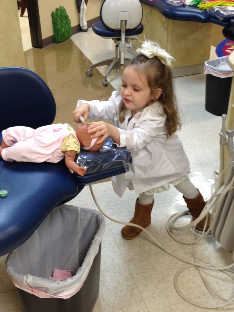 Children's Dentistry of Beaumont: 6755 Phelan Blvd, Beaumont, TX