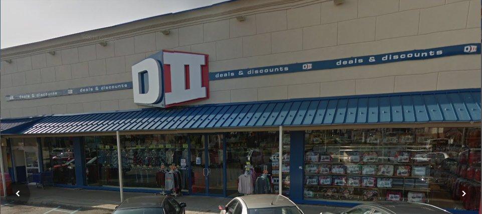 Dll Deals & Discounts: 1717 Dutch Broadway, Elmont, NY