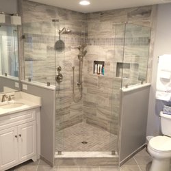Photo Of Herl S Bath And Tile Solutions Salisbury Md United States Custom