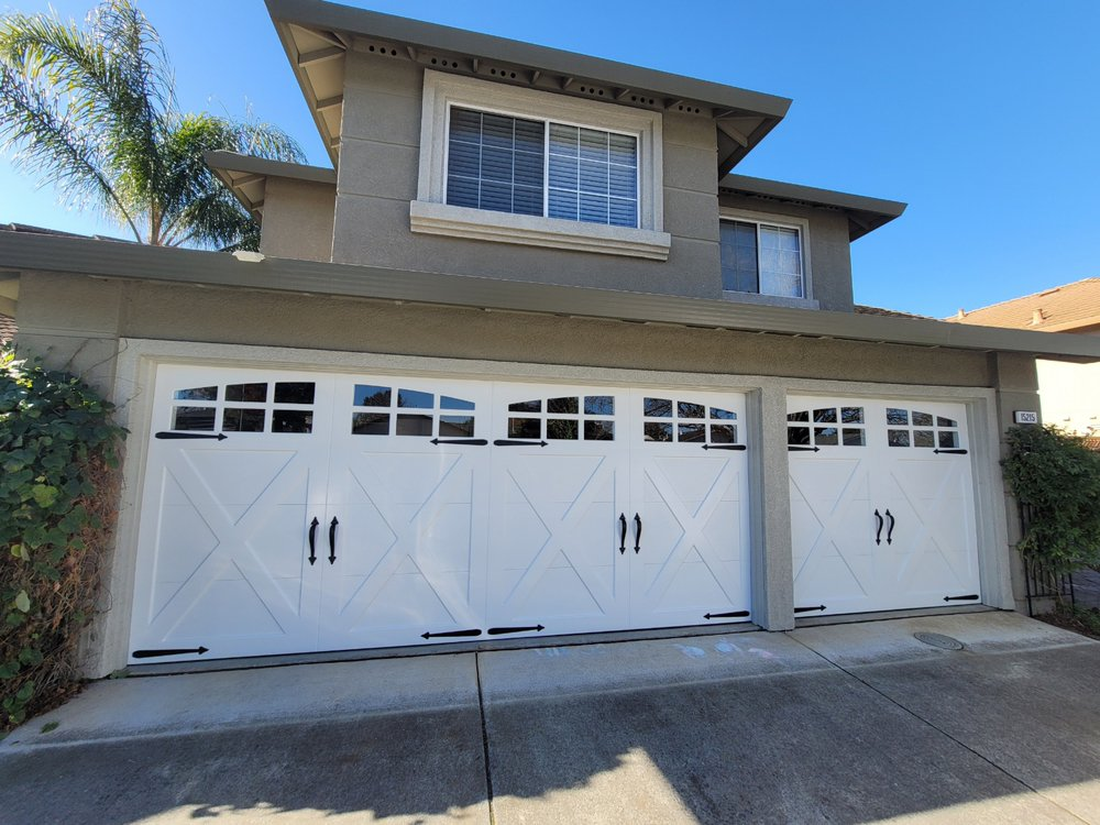 Morgan Hill Garage Door Company: Morgan Hill, CA