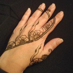 Mehndi By Marcy Henna Body Art The Organic Tattoo 138 Photos