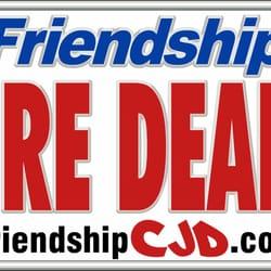 Photo Of Friendship Chrysler Jeep Dodge RAM   Bristol, TN, United States ...
