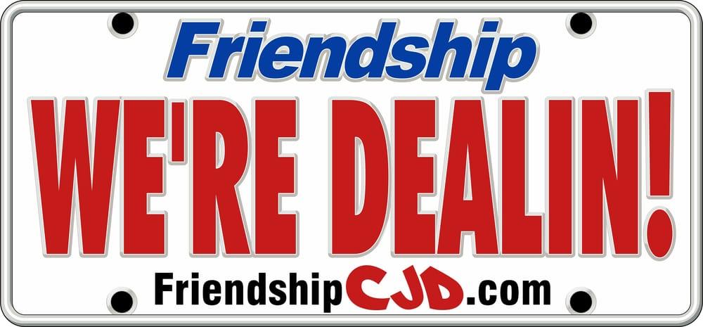 friendship chrysler jeep dodge 26 photos car dealers bristol tn reviews yelp. Black Bedroom Furniture Sets. Home Design Ideas