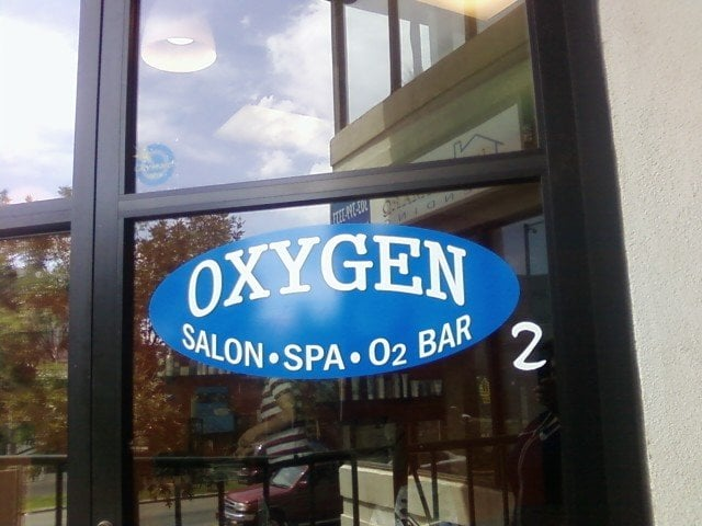Oxygen Salon And Spa Cherry Creek