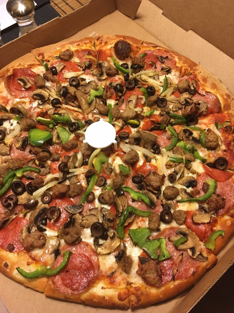 Pizza Guys Order Food Online 32 Photos 92 Reviews Pizza 3691 Th
