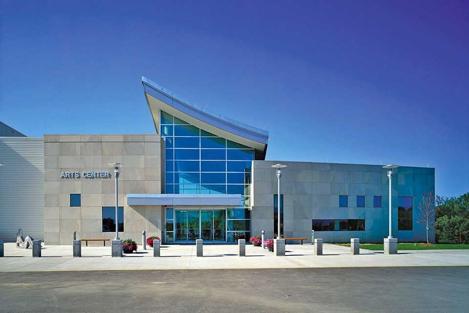 Photo of The Arts Center at Iowa Western: Council Bluffs, IA