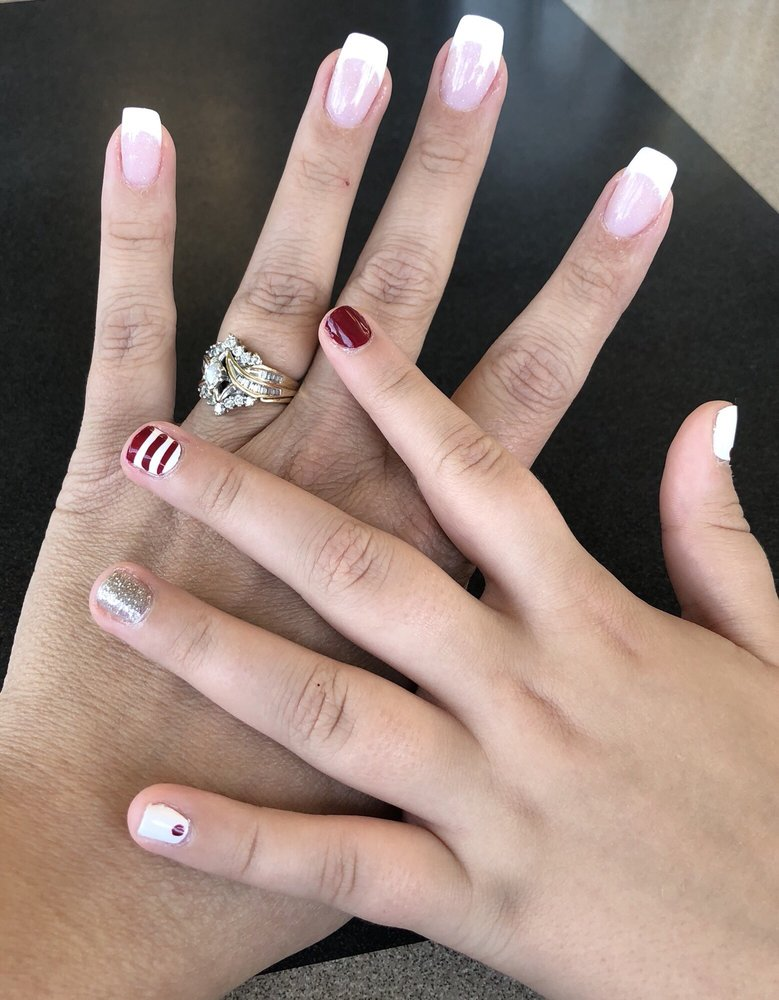 The Nail Box: 7100 Hwy 614, Moss Point, MS