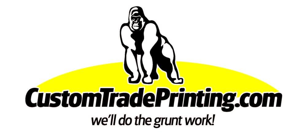 Custom Trade Printing: 123 Main St, Auburndale, FL