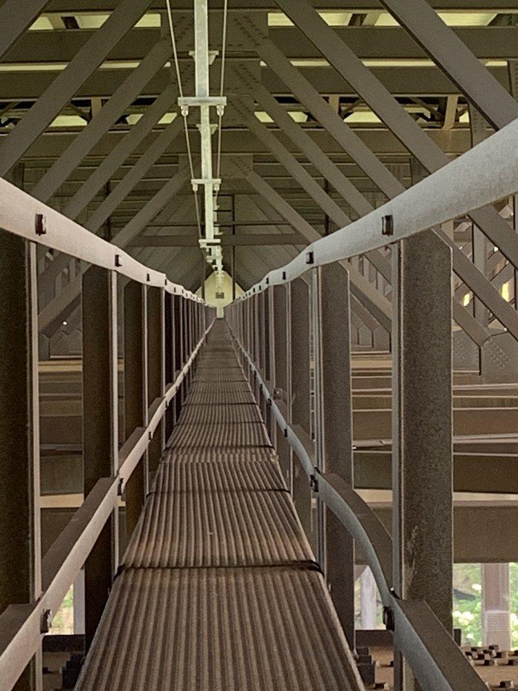 New River Gorge Bridge: 15252 US-19, Fayetteville, WV