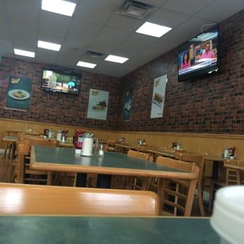 Latin Flavor Cafe And Restaurant Miramar Fl