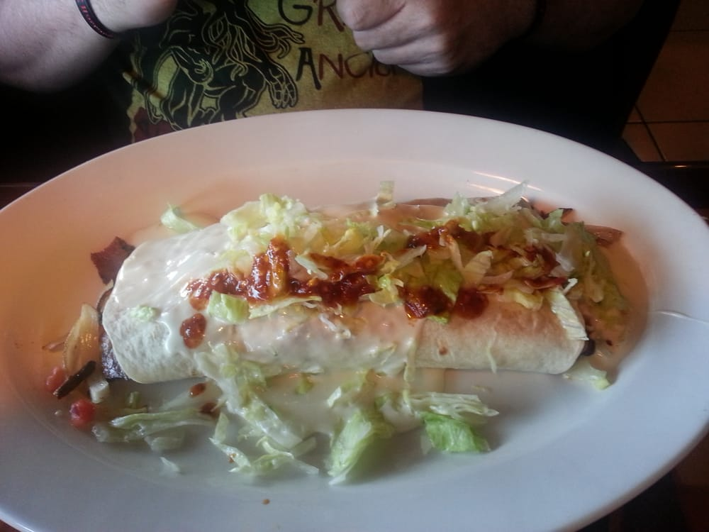 Mexican Restaurants In Virginia Beach That Deliver
