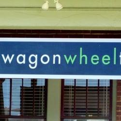 Wagon Wheel Title & Escrow - Real Estate Services - 204 S
