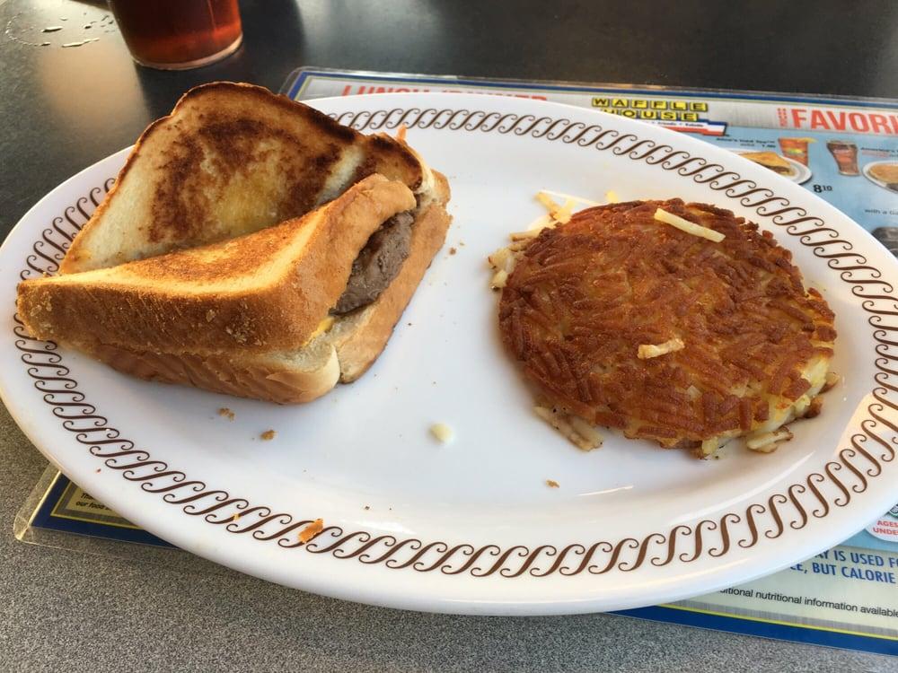 Waffle House: I-30 Highway 67 N, Arkadelphia, AR