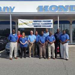 Attractive Photo Of Albany Honda   Albany, GA, United States. Albany Honda Sales And