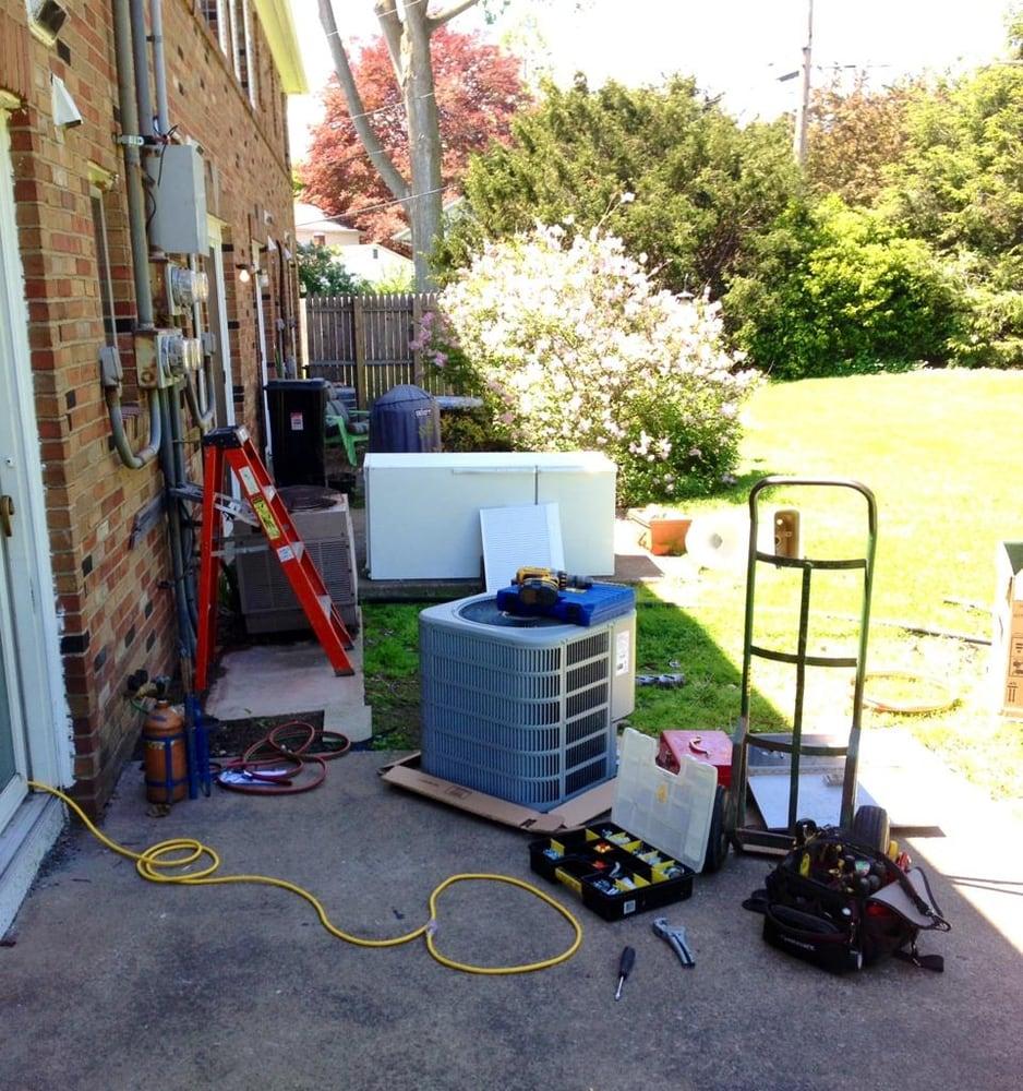 Gilbert Heating & Air Conditioning: 2121 Cleveland Rd, Sandusky, OH