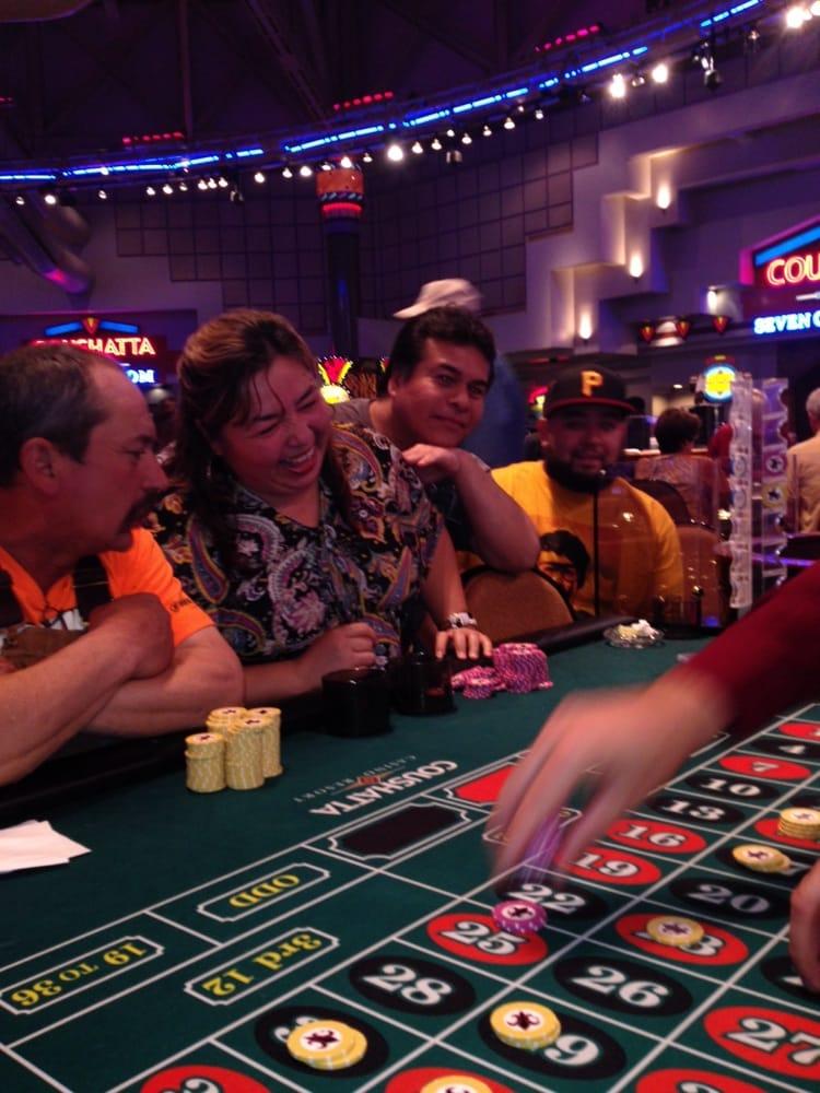 gran casino gulfport