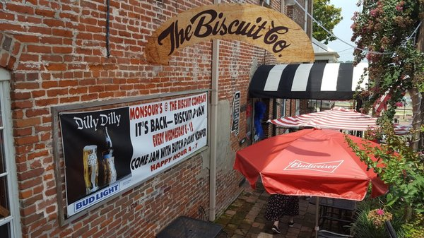 Monsour's At The Biscuit Company - CLOSED - 59 Photos & 67