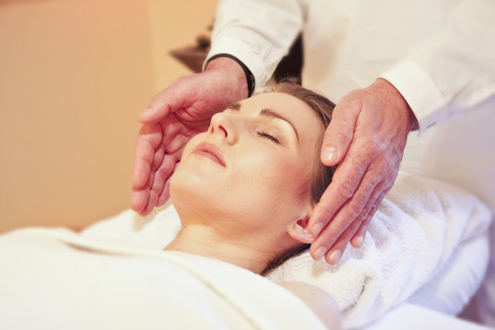 Back to Living Massage: 100 Calella Rd, Hot Springs Village, AR