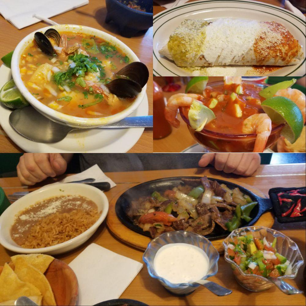 El Mariachi Mexican Restaurant 574 Alter St Hazleton Pa