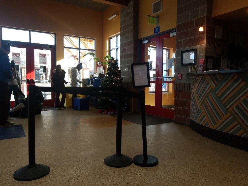 Carbondale Recreation Center: 567 Colorado Ave, Carbondale, CO