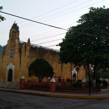 Iglesia de santa ana iglesias calle 34 valladolid - Santa ana valladolid ...