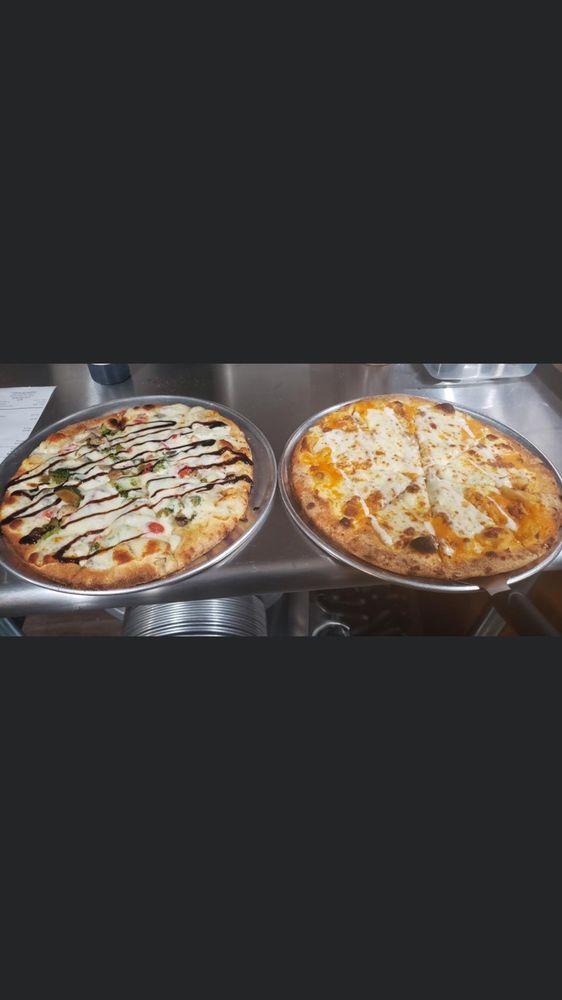 Firehouse Pizzeria: 1192 Washington St, Brushton, NY