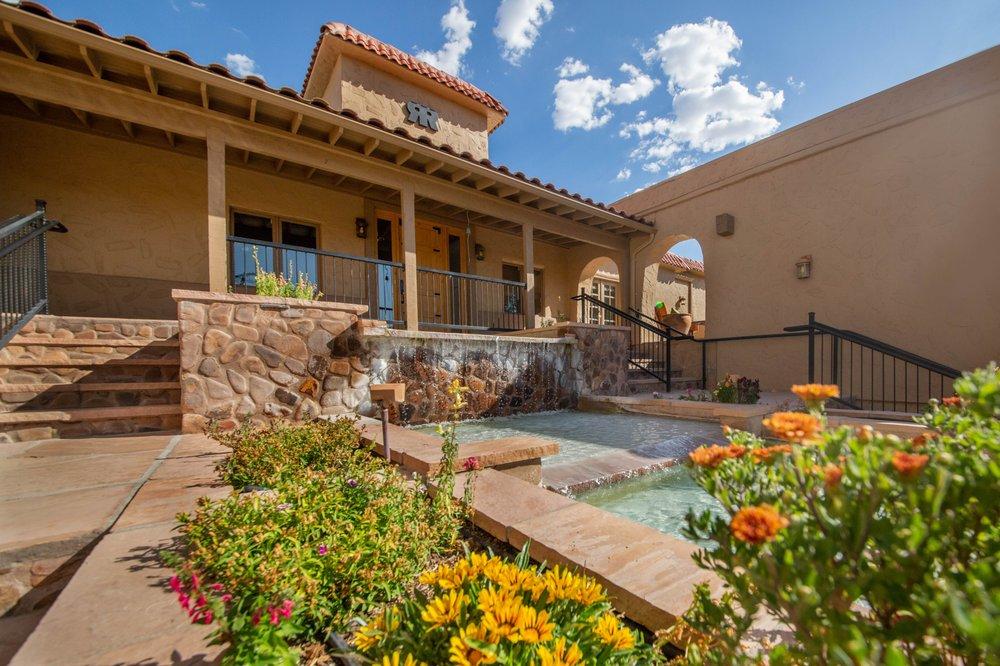 Rio Retreat Center at The Meadows: 1275 Jack Burden Rd., Wickenburg, AZ