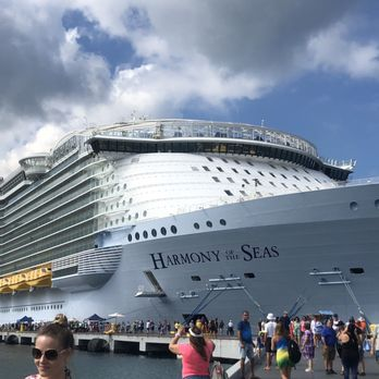 Royal Caribbean - Harmony of the Seas - 1653 Photos & 74