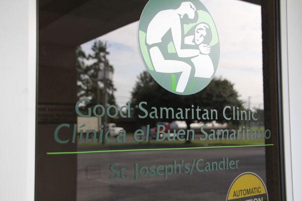 Good Samaritan Clinic Walk in Clinics 4704 Augusta Rd Garden