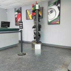 Certi Fit Auto Body Parts Body Shops 2307 Distribution Ctr Dr