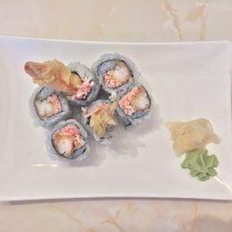 Sushi Restaurant Near Troy Mi