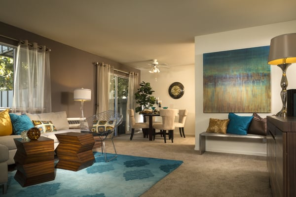 Cherrywood Apartments 4951 Cherry Ave San Jose, CA Apartments ...