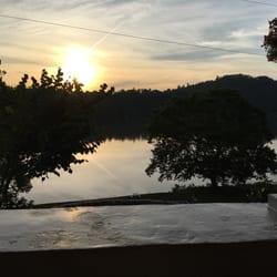 Photo Of Homestead Inn On Claytor Lake Draper Va United States Patio