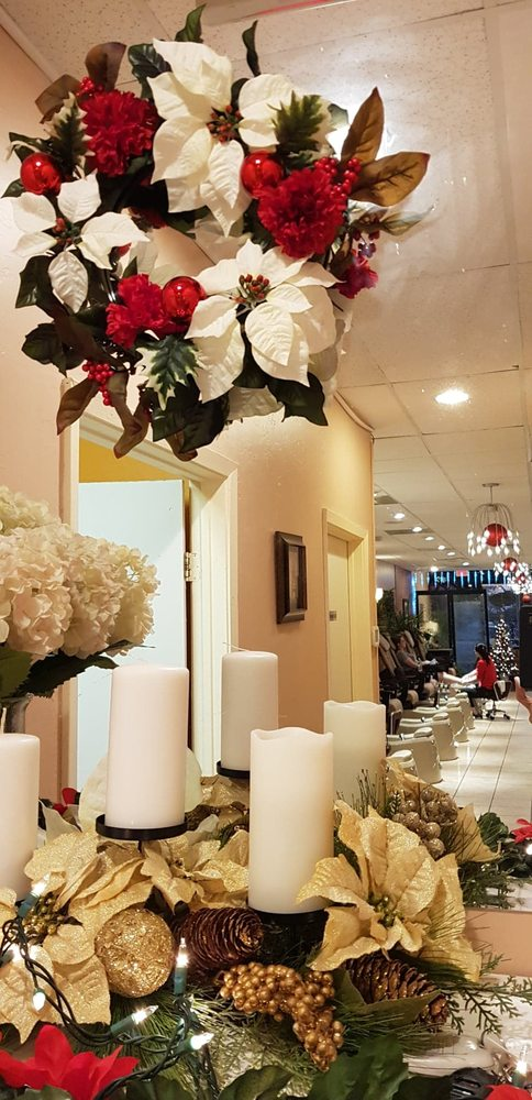 Harmony Nails & Spa: 17676 Blanco Rd, San Antonio, TX
