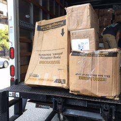 Photo Of Storage Squad   Washington, DC, United States. Wow, My Boxes