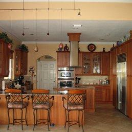 Leverette Home Design Center - Contractors - 9824 Ideal Ln, Hudson ...
