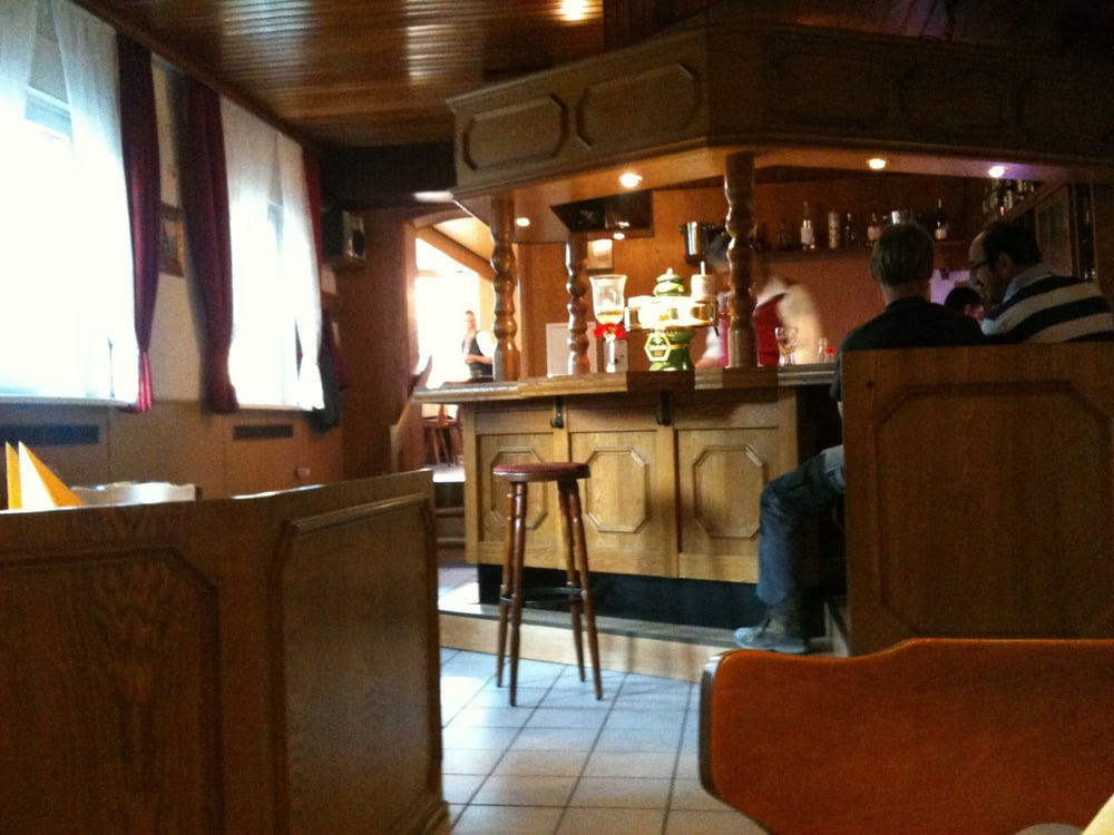 Gaststätte Stadt Rosbach - 12 Reviews - Hotels - Rodheimer Str. 23 ...