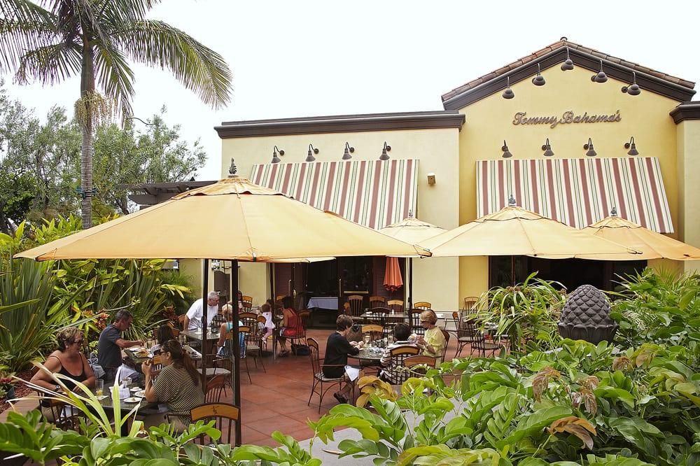 Photo Of Tommy Bahama Restaurant Bar Newport Beach