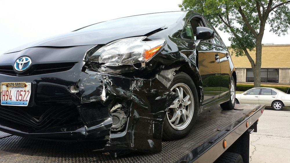 Towing business in Norridge, IL
