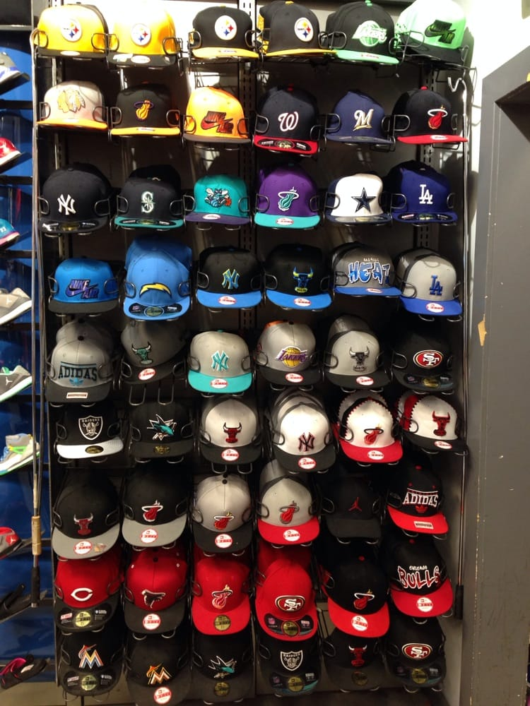 Photo of Foot Locker Stores - Henderson 65002da59fb
