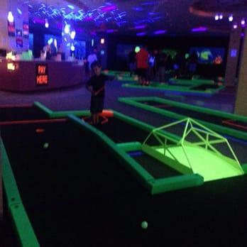 GlowGolf - 26 Reviews - Arcades - 4568 E Cactus Rd, Phoenix, AZ ...