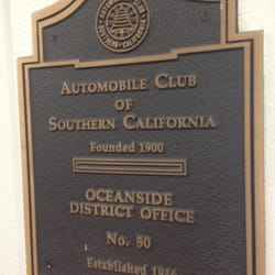 Beautiful Photo Of AAA Automobile Club Of Southern California   Oceanside, CA, United  States