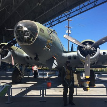 The Museum Of Flight Photos Reviews Museums - Flying to seattle washington