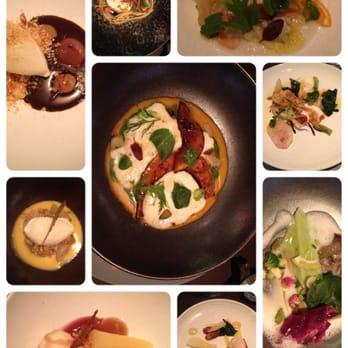 Restaurant Kitchen Gallery Paris ze kitchen galerie - 160 photos & 180 reviews - modern european
