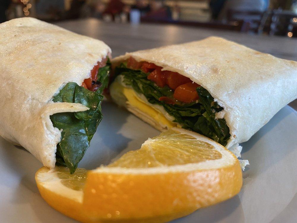 Spring Hill Cafe: 1029 Storrs Rd, Storrs, CT