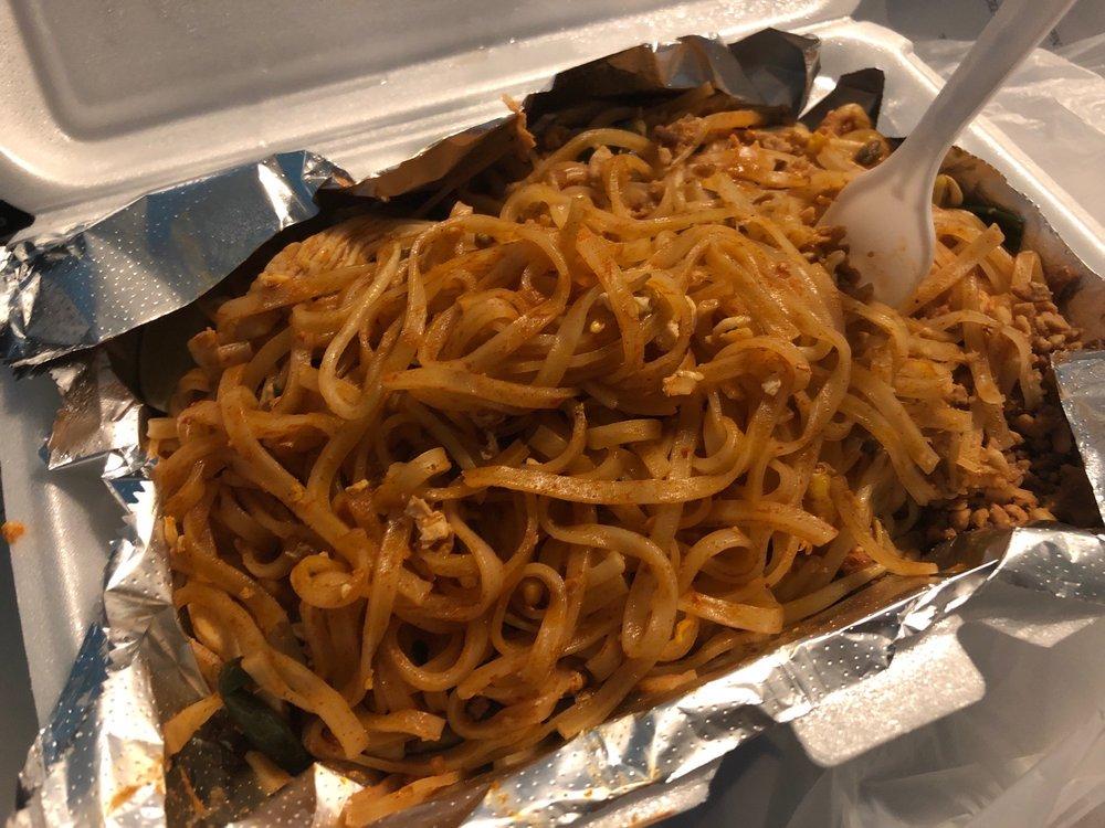 Golden Siam Restaurant: 315 STelegraph Rd, Monroe, MI
