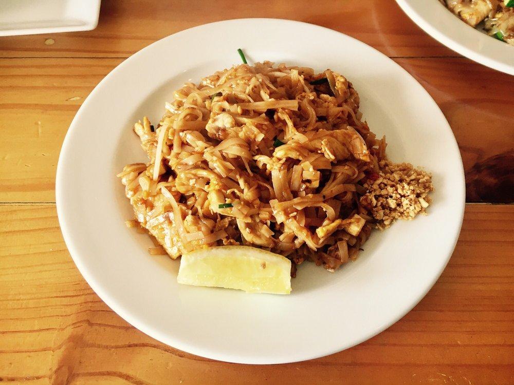 Cattleya Thai Restaurant