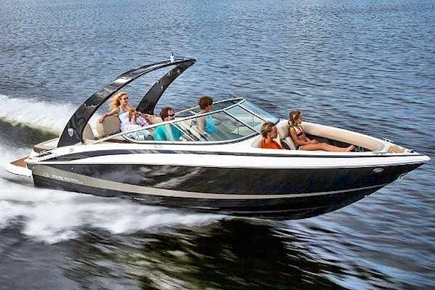 Trident Marina at Smith Lake: 21680 County Rd 222, Crane Hill, AL