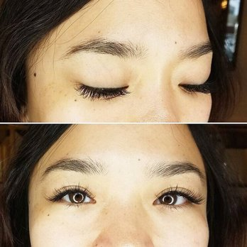 ce76d18ba03 Classic full set of mink lashes by Ariel. - Yelp