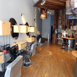 La Zone Coiffure - Hair Salons - 385B Boulevard Cartier O ...